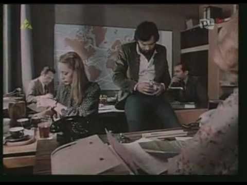 Pokoj z wiodokiem na morze (1977) rez. Janusz Zaorski