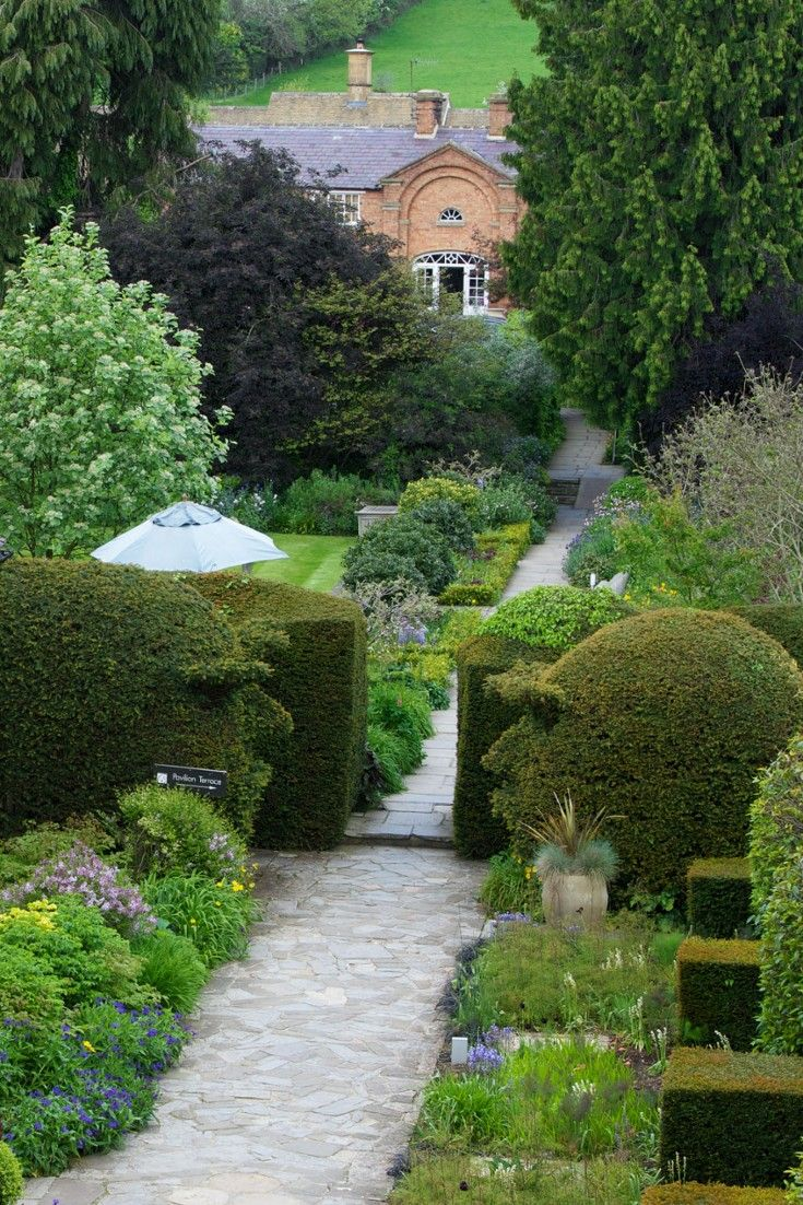 The Property Is Set In Beautiful Gardens Cotswold House Hotel And Spa