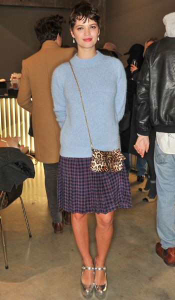 Pixie Geldof Style: Best Dresses & Fashion Outfits | Grazia Fashion