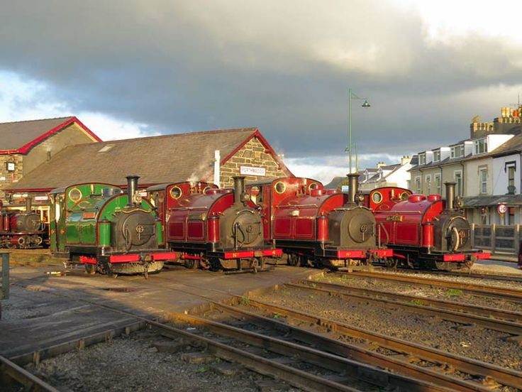 12 October 2013. Truly special, the line up of England locos
