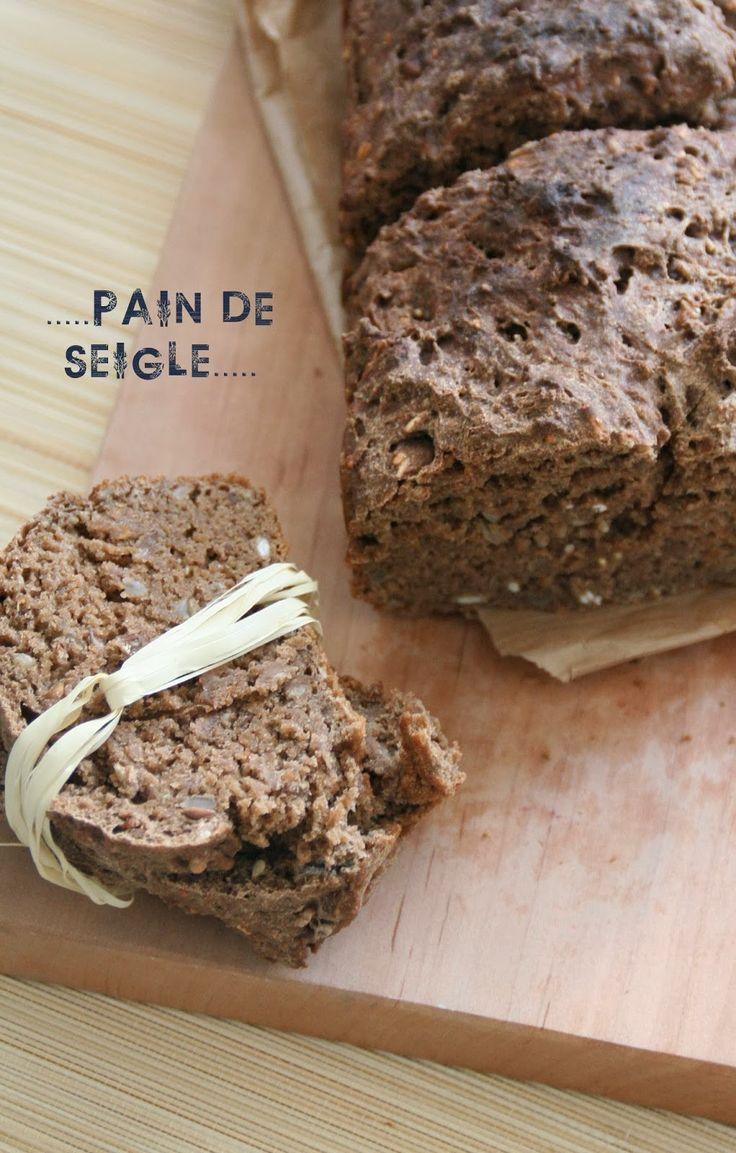 Avez-vous déjà mangé un bon pain noir à la farine de seigle? Nous, oui ! Au Danemark, le pain de seigle, c'est la religion et... Qu'est-ce q...