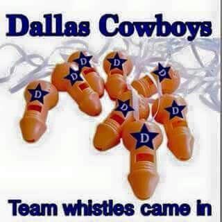 Dallas cowboys funny