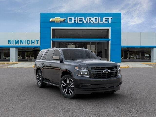 Used 2019 Chevrolet Tahoe For Sale In Ludowici Ga Cargurus
