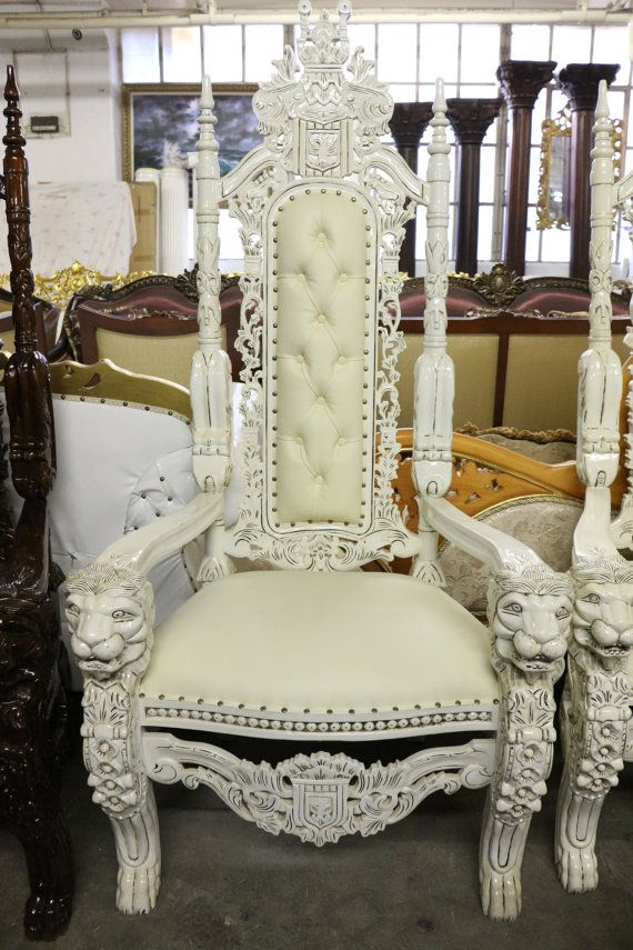 25 best ideas about king throne chair on pinterest for Diy king throne chair