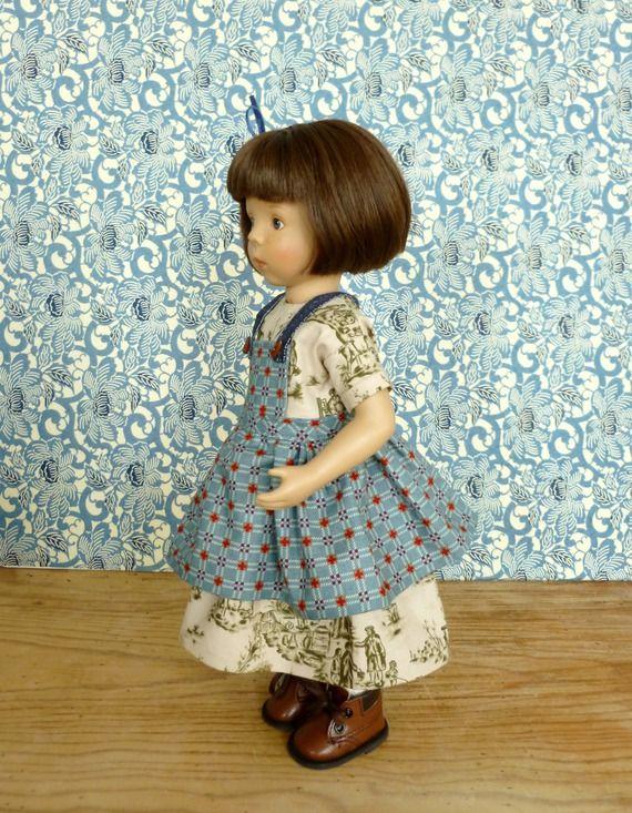 17 best images about sylvia natterer dolls on pinterest blouse and skirt best friends and. Black Bedroom Furniture Sets. Home Design Ideas