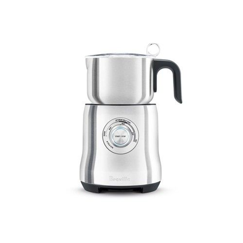 Breville Milk Cafe Milk Frother and Hot Chocolate Maker | Tea & Coffee - House