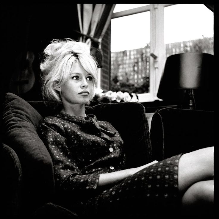 Great style never goes out of fashion - Bardot