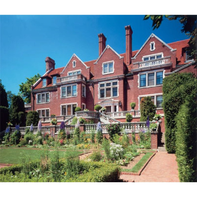 Luxury Homes In Minnesota: 83 Best Images About Historic Architecture On Pinterest