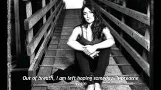 sara bareilles breathe again - YouTube