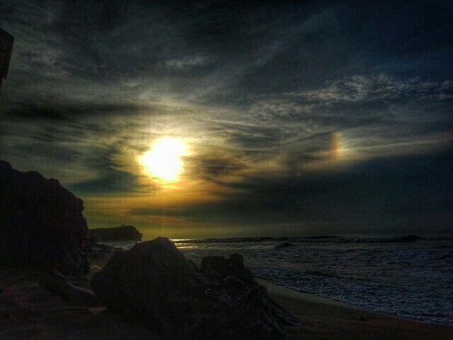 Balanga Beach - Bali