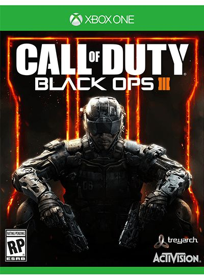 Call of Duty®: Black Ops 3- finally. After two terrible games.