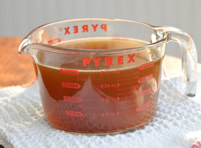 Home made Chicken Stock - made several types in past; this is a one stop location for 3 basic stocks (light colored, dark colored, dark colored w/roasting step).