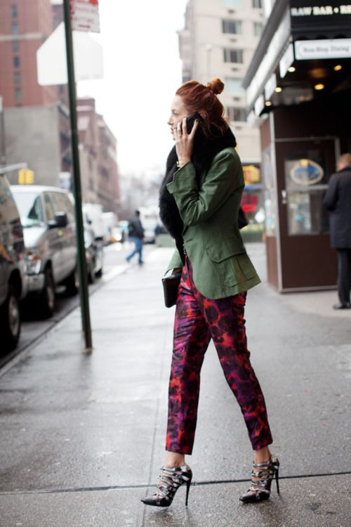 Shoes.: Taylor Tomasi, Fashion, Inspiration, Printed Pants, Tomasi Hill, Street Style, Wear, Taylors