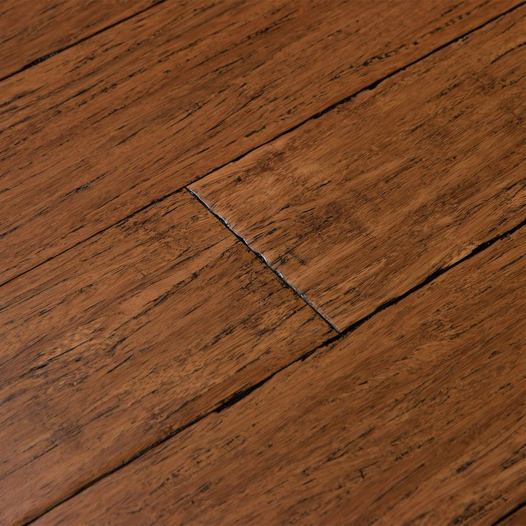 Cali Bamboo Fossilized 3.75-in Prefinished Antique Java Handscraped Bamboo Hardwood Flooring (22.69 Sq. Feet)