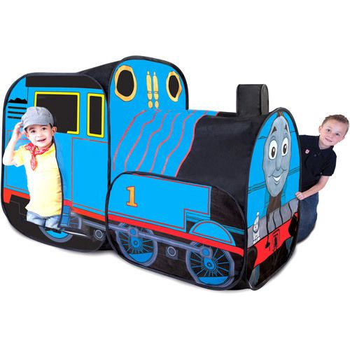Thomas the Tank Engine Play Vehicle