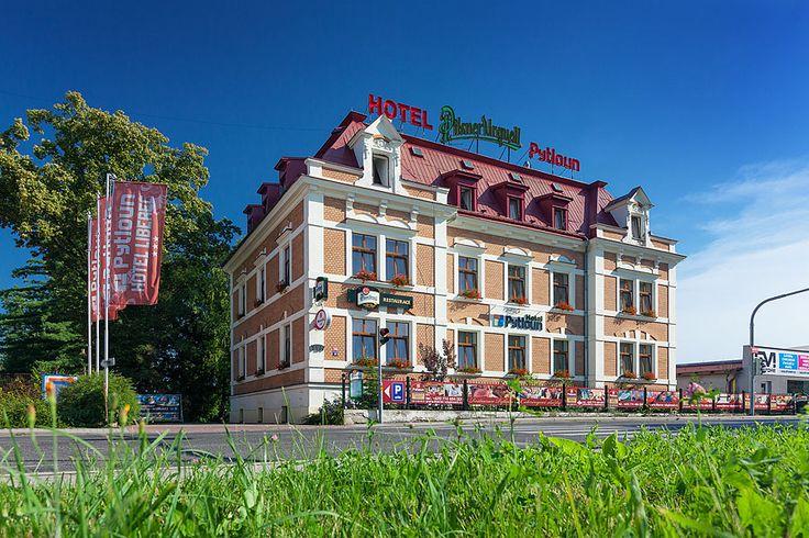 Pytloun Hotel Liberec - sídlíme na Hodkovické 206, pro rezervaci volejte   485 130 053. #pytloun #hotel #liberec