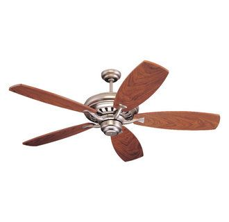 "View the Monte Carlo Maxima 5 Blade 72"" Indoor Ceiling Fan at LightingDirect.com."