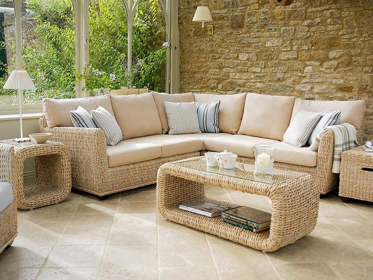 Contemporary Conservatory Furniture