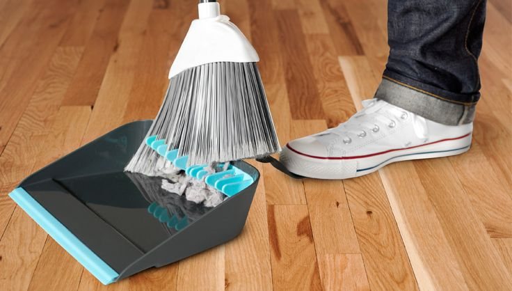 Awesome Dustpan