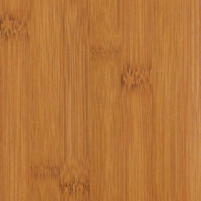 Hampton Bay Hayside Bamboo Laminate Flooring - 5 in. x 7 in. Take Home Sample-HB-556630 - The Home Depot
