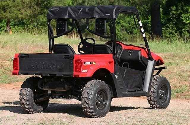 New 2016 Kymco UXV 500i G Turf ATVs For Sale in Pennsylvania. 2016 Kymco UXV 500i G Turf, The totally innovative, one of a kind - KYMCO UXV 500i G combines all the features and benefits of our go-anywhere, recreational UXV Series Side X Sides with a fully integrated Totally Enclosed Fan Cooled (TEFC) 5kW Generator with a (5) point integrated safety system, a KYMCO exclusive includes a GFCI safety circuit breaker generating all the power you'll ever need, where and when you need it. With…