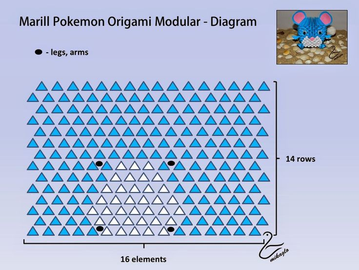 582 best l 3d origami patterns only diagram images on pinterest rh pinterest co uk 3d origami diagram maker 3d origami diagram maker