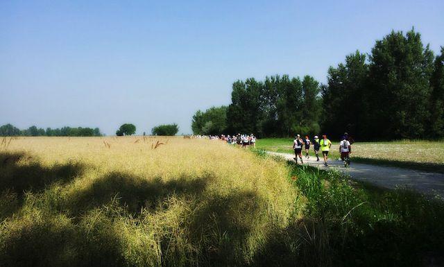 Novità 2013: la Discover #Magraid 20 km per chi si vuole avvicinare alla gara correndo solo la terza tappa