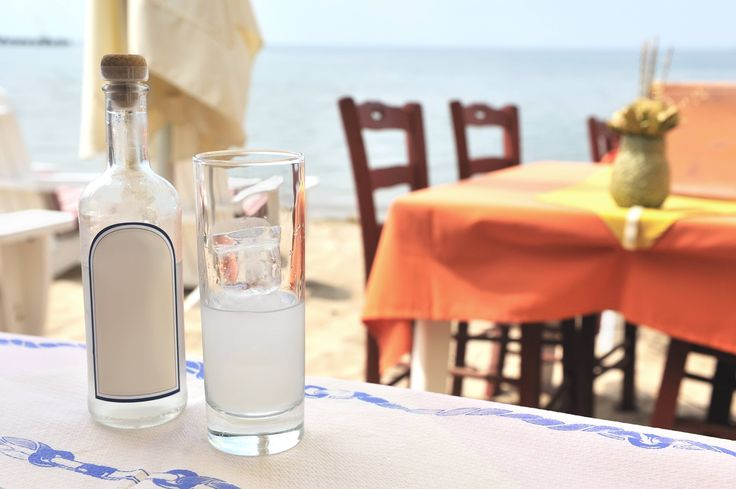 Ouzo - 12 Cocktails Around the World - Page 11 of 12 - Destination Tips