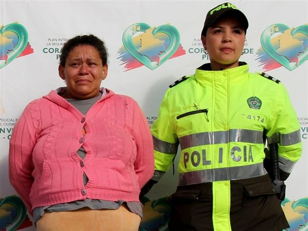 Colombian woman sold virginity of 12 daughters for $200 each, police say - World News. I guess all nationalities have their very sick and disgusting people.