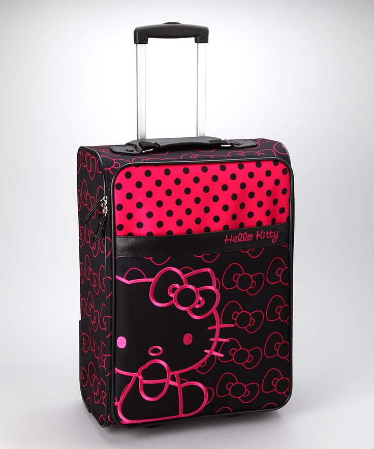 71 best Adorable Suitcases images on Pinterest | Suitcases, Hello ...