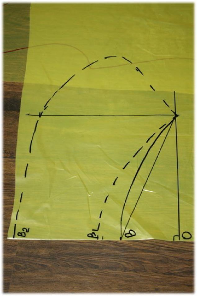 Немного о воротниках (часть 2) - Ярмарка Мастеров - ручная работа, handmade