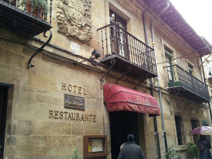 Posada Mayor de Migueloa (Bodega y Restaurante)