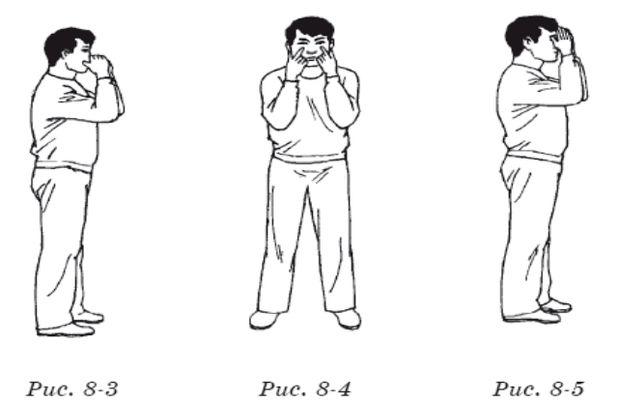 Лао-Цзы – мудрец, живший в Китае в период Вёсны и Осени (770–476 до н. э.) и явившийся основоположником учений даосизма. Согласно преданиям, он разработал набор упражнений для улучшения работы головного мозга. Ниже приводится описание упражнений, отобранных последующими поколениями.