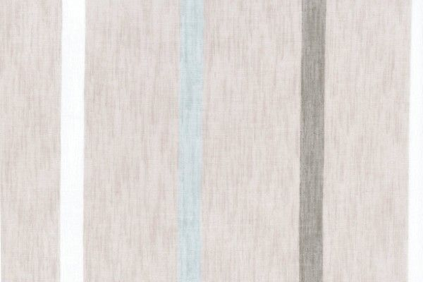 Asteriod Robin 100% Polyester 300cm drop Vertical Stripe