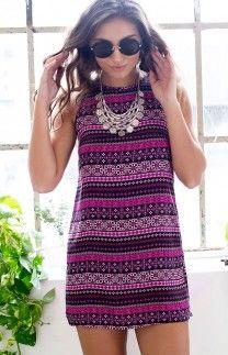 Deviate Dress Moroccan Spice | Beginning Boutique   #BBFEST #Beginningboutique