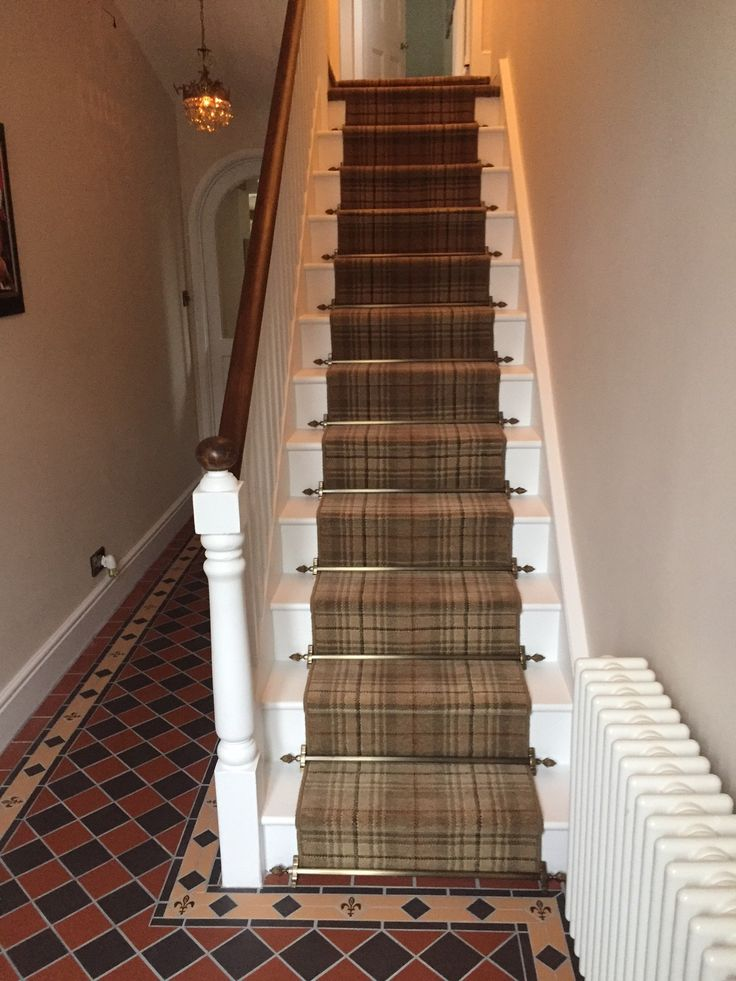 Ulster Carpets Country House Collection Brindle