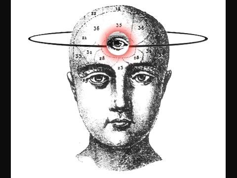 ▶ How to Open the Third eye and unlock PSYCHIC abilities - YouTube
