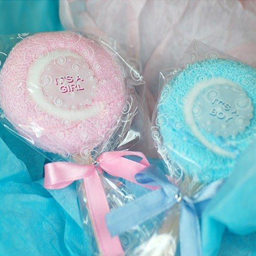 How to make cute homemade baby shower favors | ehow, Decorations are one of the most important parts of any baby shower. Description from partyinvitationsideas.com. I searched for this on bing.com/images