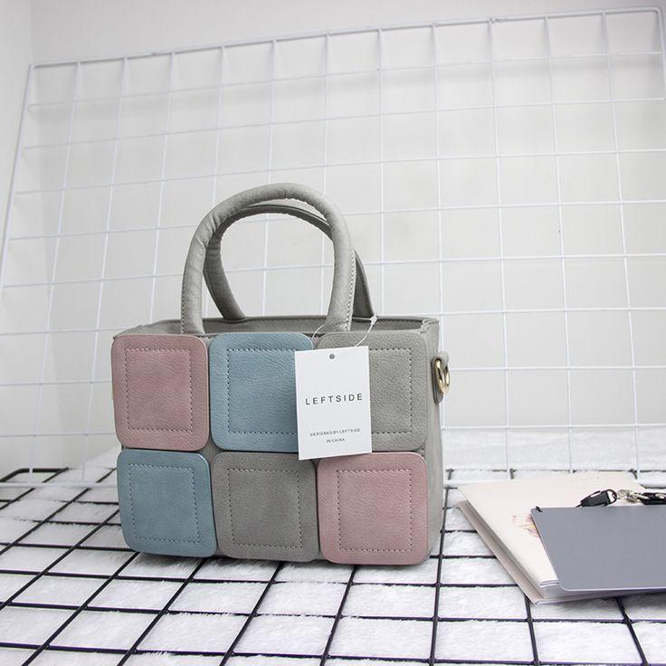 LeftSide Новинка 2017 года стежка сумка женская сумочка для женщин модные сумки Дамская мода женщины сумка сумки на ремне купить на AliExpress