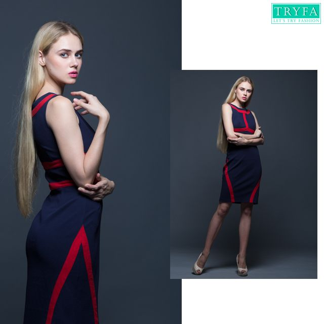 New collection of fashion  dresses for girls online Visit Now: http://www.tryfa.com/monochrome/
