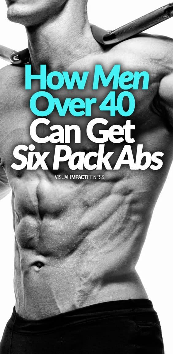 Abs After 40 5 Workout Tips To Get Ripped Abs Six Pack Abs Men Ripped Abs Six Pack Abs Workout