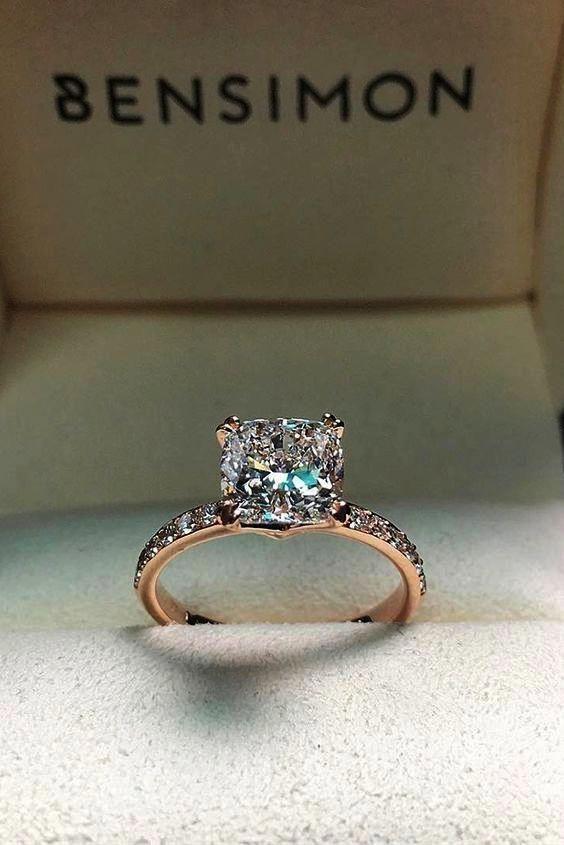 Amazing Best Engagement Rings Reddit Pin Bigweddingring
