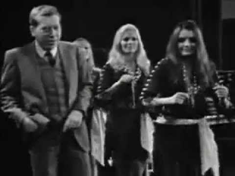 Jiří Grossmann - Jako kotě si příst.. (1971)