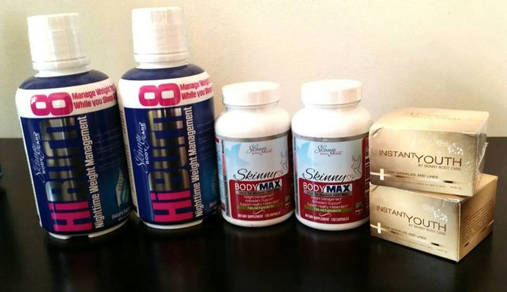 ORDER HERE >>>>>> www.sleekbods.com Check out our Specials! Buy ANY 3 GET 6! Mix and Match any of the products in any combination! That's 3 FREE when you buy 3!  Highburn 8 Night time sleep aid and weight loss liquid supplement ! 1 Tbs Before bed and you will sleep like a BABY while your body burns stored fat!  Skinny Body MAX helps you eat less and curb cravings during the day while boosting your metabolism and breaking down stored Fat.  Instant Youth! Lines and wrinkles GONE in lesss than…