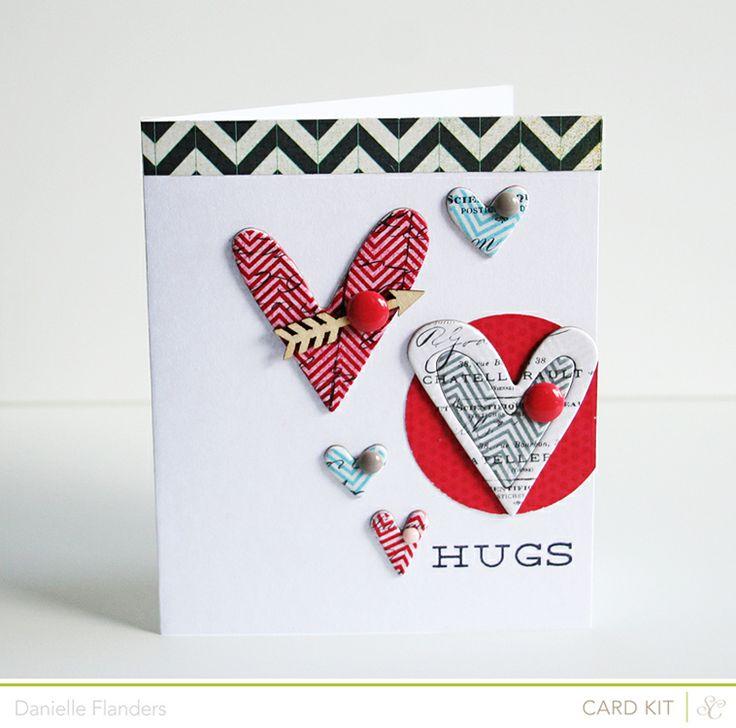 Homespun with Heart: Studio Calico Block Party kits...