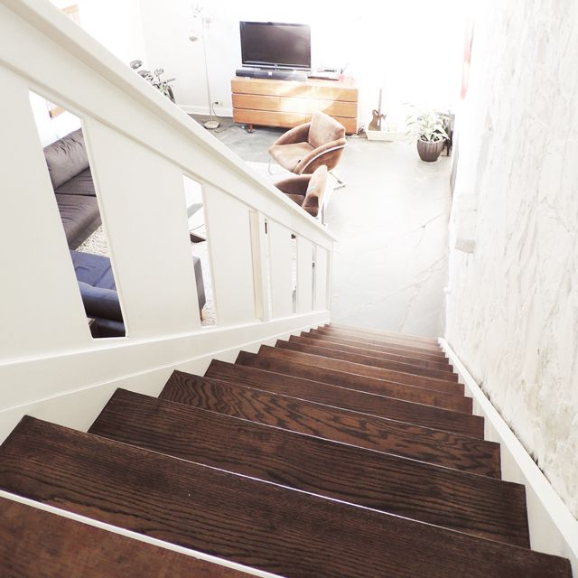 Best 1000 Images About Refinishing Wood Stairs On Pinterest 400 x 300
