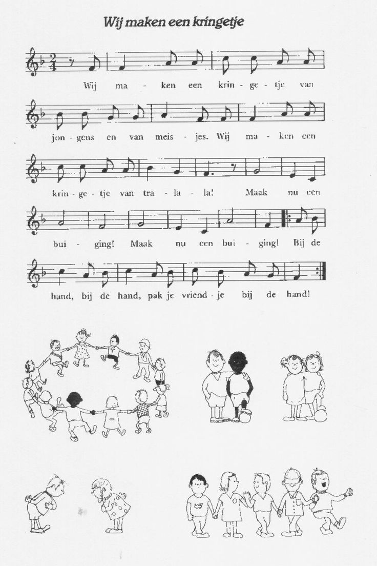 liedjes en versjes - Google zoeken