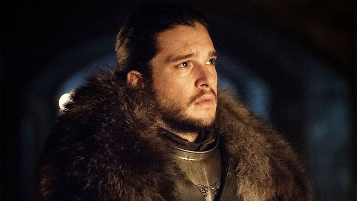 "Jon Snow was gone. Then he wasn't. Mirroring his character's arc, Kit Harington was gone from the Game of Thrones press circuit — and now he's not. ""It's nice to be back,"" the actor tells The Hollywood Reporter, ""and not feel like I'm a walking... #Game #Harington #Interview #Kit #Season #Thrones"