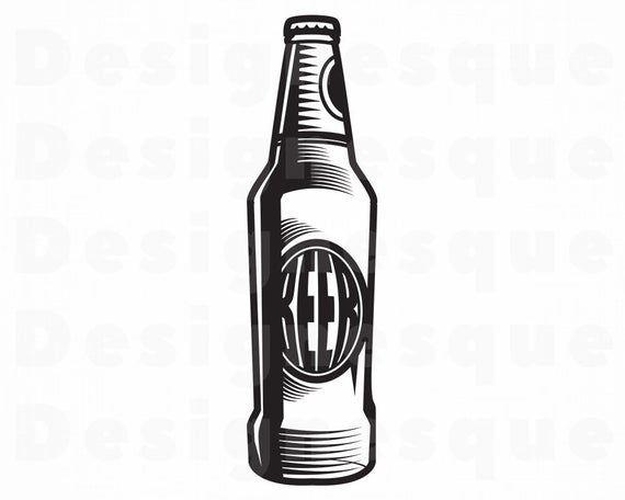 Beer 7 Svg Beer Svg Beer Bottle Svg Beer Clipart Beer Etsy Beer Clipart Beer Bottle Beer