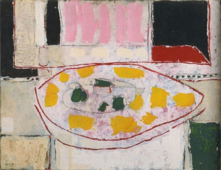 patrick heron still life - Google Search
